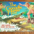 The Crocodile Hunter Steve Irwin Milton Bradley Board Game Complete Like New Location4