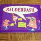 Balderdash The Hilarious Bluffing Board Game Parker Brothers Complete Like New loc4