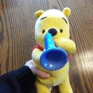 Fisher Price Making Melodies Pooh Stuffed Animal Plush Toy locationO2