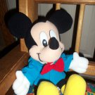 Mattel Inc Arco Toys Inc Mickey Mouse Stuffed Animal Plush Toy locationO4