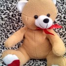 Rare KellyToy Teddy Sweet Vintage Bear Stuffed Animal Plush Toy location26