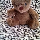 Small Sweet Build a Bear Teddy Bear Hasbro Stuffed Animal Plush Toy location26