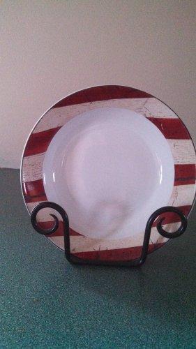 Sakura Colonial Coupe Bowl Dish Retired Dinnerware loc26