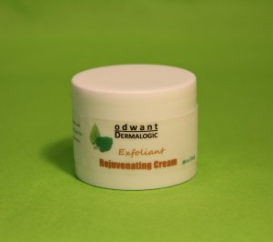Facial Peeling Exfoliant Cream 25 grams