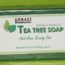 Tea Tree Soap Gentle Soap for Acne Pimple Treatment