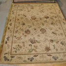 10x13 BEIGE BROWN SLATE RUG SHAW HOME 3V544/00100 NYLON NEW RENAISSANCE