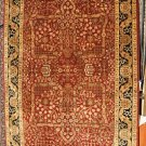 6x9 WOOL AREA RUG FINE HANDMADE PERSIAN MASTERPIECE NEW