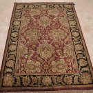 NEW 4x6 JAIPUR PERSIAN WOOL AREA RUG HANDMADE IN INDIA