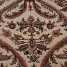 NEW 4x6 FINE PERSIAN WOOL AREA RUG HANDMADE IN INDIA