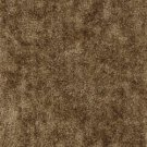 SHAG 4x6 AREA RUG SOLID TAUPE HANDMADE TUFTED SOFT NEW