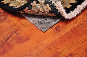 NEW 8x10 FELT RUG PAD FOR USE ON HARDWOOD OR LAMINATE