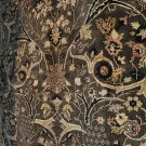 8x10 WOOL AREA RUG PERSIAN MESHAD HANDMADE GREY BLACK BEIGE TAN