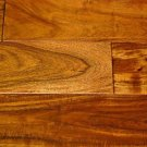 """1/2"""" Golden Engineered 5"""" Wide 1.5mm Top Layer Acacia Real Wood Flooring"""