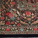 10x14 WOOL AREA RUG PAK PERSIAN FLORAL SUPER FINE NEW
