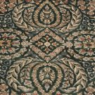 8x10 WOOL HANDMADE AREA RUG GREEN MADE PERSIAN SAROUK