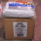 9' x 12' .4 mil 6 Pack x 8 Plastic Sheeting Poly Visqueen Painters Dropcloth