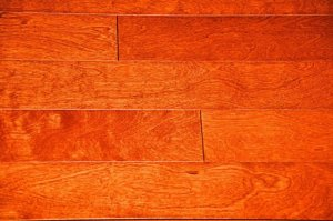 """1/2"""" Butter Engineered 4"""" Wide 1.5mm Top Layer Real Wood Birch Flooring"""