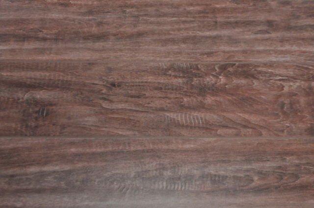 12mm barn oak feathered beveled edge ac3 hdf floating for Beveled laminate flooring