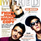 Wired Magazine November 2004 - Back Issue - FREE 16 Song CD