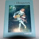Horizon - Summer, 1966 - Volume VIII, Number 3 - by American Heritage Publishing, Co. - Book