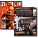 Wired Magazine June 2004 - Back Issue - PIXAR Story - the Wired 40