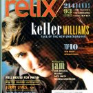 Relix Magazine Back Issue June 2004 - Grateful Dead