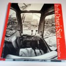 In the Driver's Seat by Ron Goor - Photographs present a driver's-eye-view