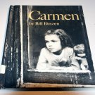 CARMEN by Bill Binzen - Photo Story of a Puerto Rican girl in NYC