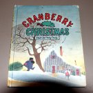 Cranberry Christmas by Harry Devlin, Wende Devlin (1976)