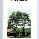 Trees for Urban Missouri by James P. Rocca, Dale Starkey, Eldon Heflin