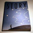 STORY Journal Magazine Collection of Short Stories Summer/Autumn 1998, Winter 1999