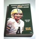 Green Bay Packers Official 1998 Media Guide - Blumb, Jeff, Brett Favre, Reggie White