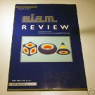 SIAM Review Volume 45, Number 1, March 2003 - Journal Magazine
