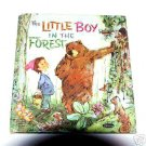 The Little Boy in the Forest by David Harrison - Richard N. Osborn