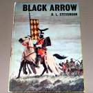 Black Arrow by Robert Louis Stevenson - Bancroft Classic #42
