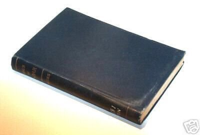 THE EXTANT ODES OF PINDAR by Pindar - Waltham College 1912