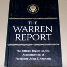 The Warren Report - Official Presidents Commission Assassination of President John F. Kennedy