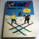 COR!! Annual 1972 - Published by IPC Magazines - Comic Book