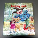 Jumping Jack by Geoffrey Alan (1993) Brimax Children's Book - Angela Mills
