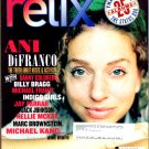 Relix Magazine Back Issue September/October 2004 - Mofro - Mavis Staples -MC5 - Ani DiFranco
