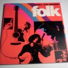Troll Jam Session: FOLK by Arlo Blocher (1976) - Book LCCC No. 75-39815