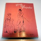 Pride and Prejudice Edited by Bradford A. Booth - Text, Backgrounds, Criticism of Jane Austen