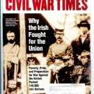 Civil War Times Magazine Oct. 2006 - Why the Irish Fought for the Union