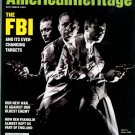 American Heritage Magazine - September 2002 - The FBI and its ever-changing targets