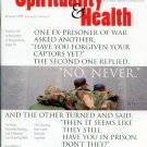 Spirituality & Health Magazine - Winter 1999 - Y2K - Path toward forgiveness