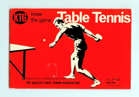 Table Tennis - Know the Game - The English Table Tennis Assocation