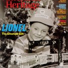 American Heritage Magazine - December 2006 - Lionel (trains) the Greatest Gift