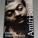 The Leroi Jones / Amiri Baraka Reader by Imamu Baraka  - William J. Harris