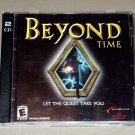 Beyond Time by Dreamcatcher Interactive - PC Video Game