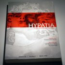 HYPATIA a Journal of Feminist Philosophy - Volume 19, No. 1, Winter 2004